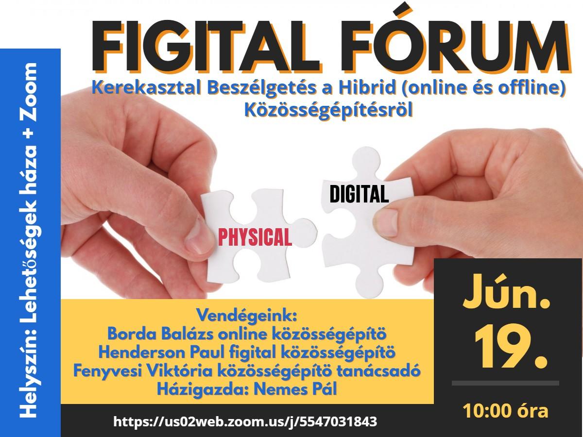 Figital Fórum
